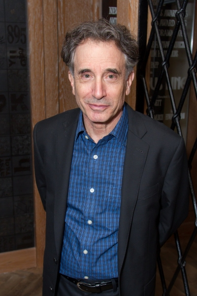Chip Zien at Inside Opening of Public Theater's THE TWENTY-SEVENTH MAN