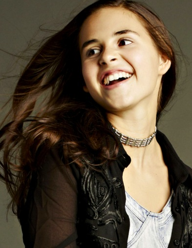 Exclusive: THE X FACTOR Standout Carly Rose Sonenclar Talks Broadway Beginnings, WONDERLAND and More