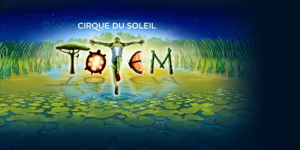 Photo Flash: Cirque du Soleil Returns to NYC with TOTEM at Citi Field, March 2013