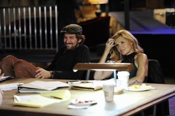 Photo Flash: First Look - NASHVILLE's 'Lovesick Blues,' Airs 11/28