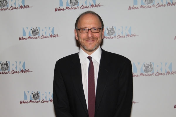 Photo Coverage: Paul Gemignani Honored with Oscar Hammerstein Award