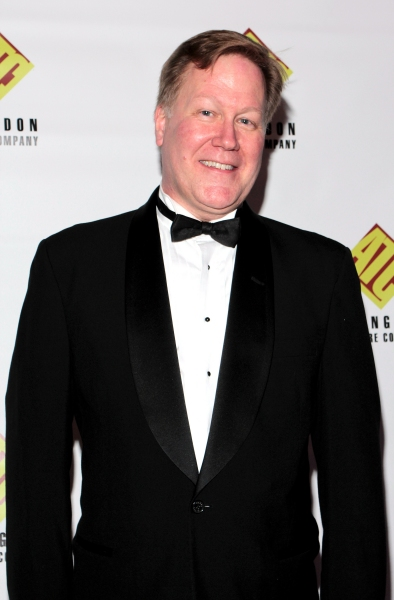 Donald Brenner