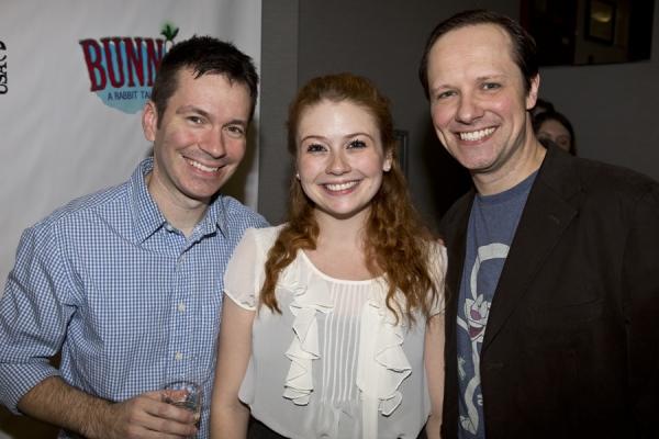 Photos: THE VELVETEEN RABBIT Opens Off-Broadway
