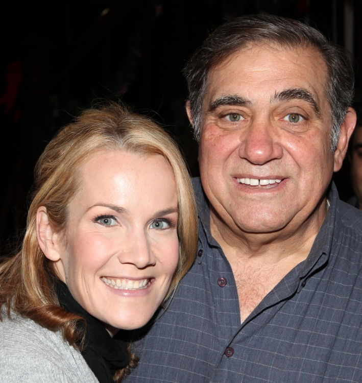 High Res Dan Lauria & Erin Dilly