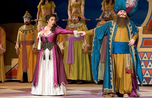 Regional Opera Company of the Week: Florentine Opera Company