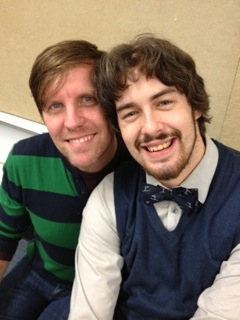 Photo Flash: Meet the Cast of Pantochino Productions' New Musical GLITZ!