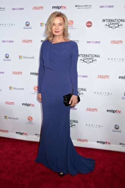 Fashion Photo of the Day 11/21/12 - Jessica Lange