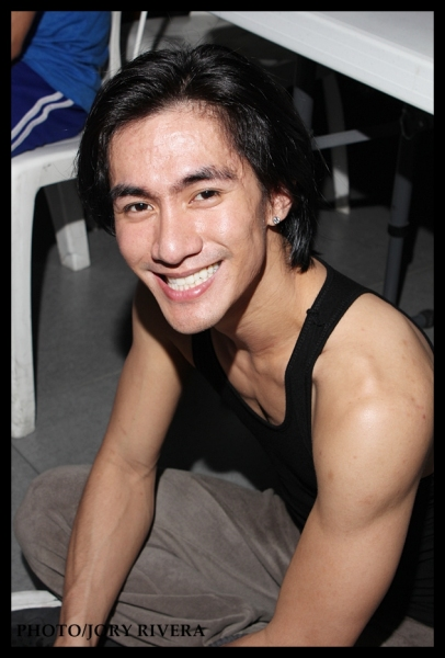 Exclusive Photo Coverage: Meet MISS SAIGON's Next Bumper Crop of Talents