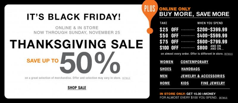 Daily Deal 11/23/12: Battle of the Black Friday Deals