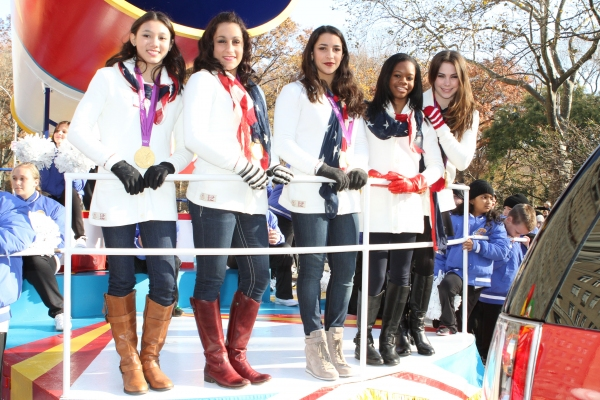Photo Flash: Highlights from MACY'S THANKSGIVING DAY PARADE
