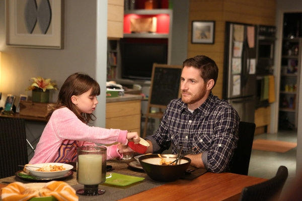 Photo Flash: 'Can't Always Get What You Want' on NBC's PARENTHOOD