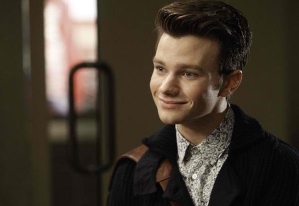 Photo Flash: First Look at GLEE's 'Thanksgiving' Episode!