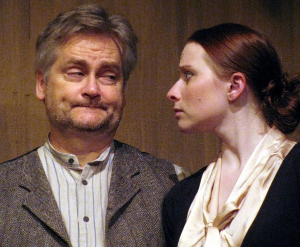 Photo Flash: First Look at Actors' NET's YOU CAN'T TAKE IT WITH YOU