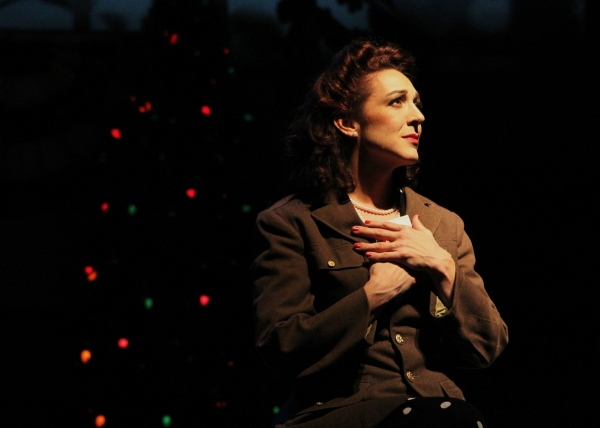 Photo Flash: First Look at History Theatre's CHRISTMAS OF SWING