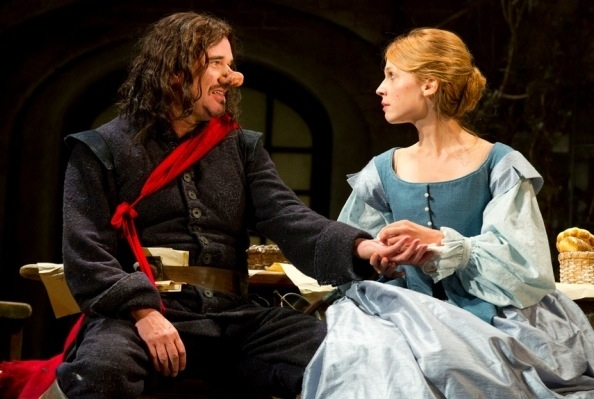 Photo Flashback: CYRANO DE BERGERAC Ends Limited Run Today