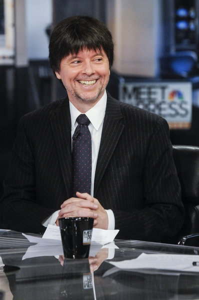 Ken Burns Photo