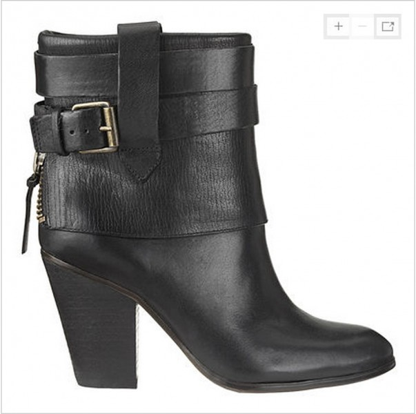 Daily Deal 11/27/12: Cyber Tuesday at Nine West