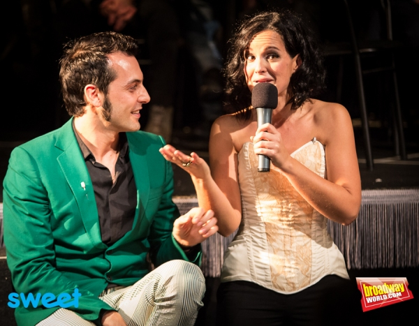 PHOTO FLASH: Segunda Edición de los Premios BroadwayWorld Spain 2012