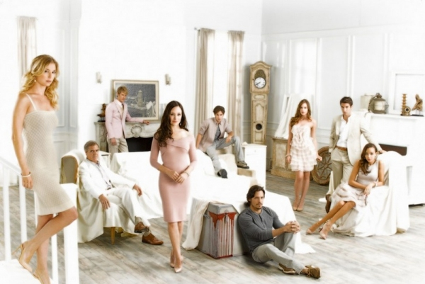 Photo Flash: Limited Prints of ABC's REVENGE, ONCE UPON A TIME, CASTLE Available Today