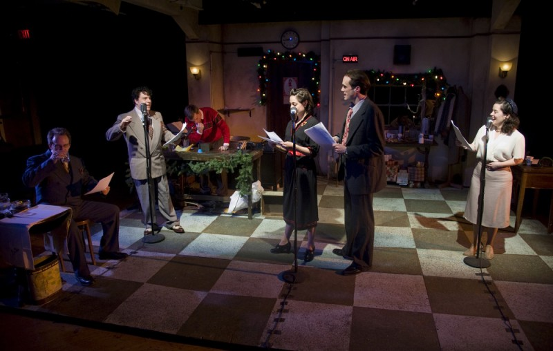 BWW Interviews: Chris O'Connor from Mile Square Theatre