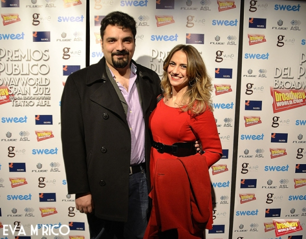 Julio awad e Inma Mira