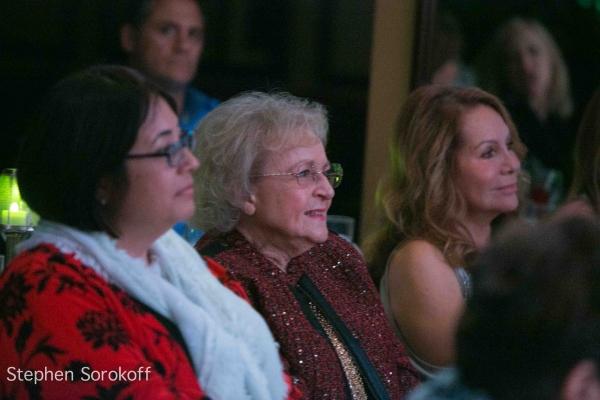 Betty White & Kathy Lee Gifford