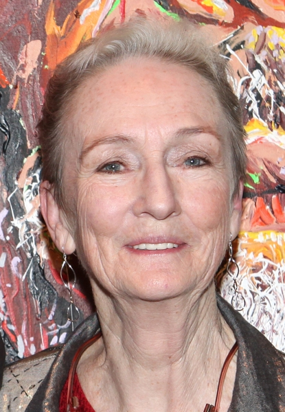 Kathleen Chalfant at Kathleen Chalfant, Roger Waters, and More Join THE EXONERATED