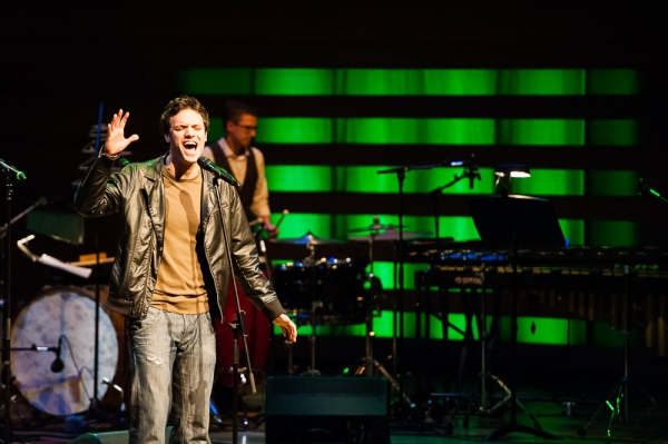 Photo Coverage: Acting Up Stage's TAPESTRIES