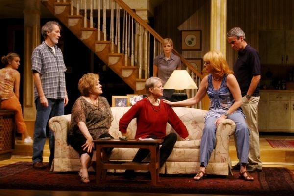 Mary Mattison Vallery, Paul Paliyenko, Pamela Dunlap, Dorothy Lyman, Lisa Brescia, Ju Photo