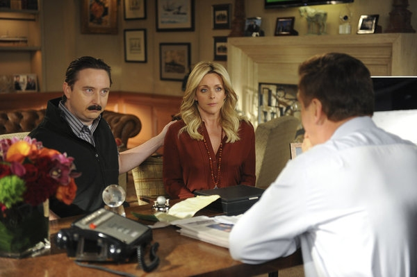Photo Flash: Sneak Peek - 'Mazel Tov' Episode on Tonight's 30 ROCK