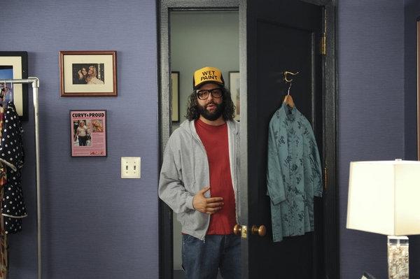 Photo Flash: Sneak Peek - 'Mazel Tov' Episode on Tonight's 30 ROCK