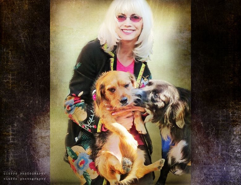 Emmylou Harris and Steve Earle Headline Pet Rescue Concert Benefit at The Cutting Room, 12/4