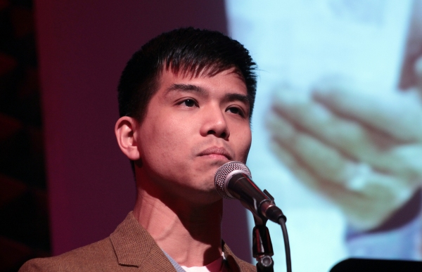 InDepth InterView: Telly Leung Talks New Album, 54 Below Gig, GLEE, ALLEGIANCE, Sondheim & More