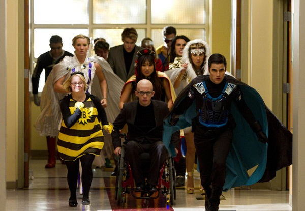 SOUND OFF: The GLEE Gang's Gangnam Style