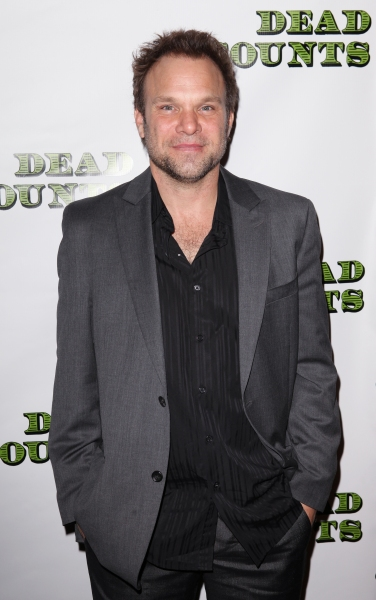 Photo Coverage: DEAD ACCOUNTS Opening Night Party