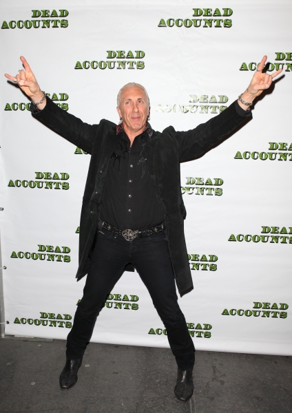 Photo Coverage: DEAD ACCOUNTS - Red Carpet Theatre Arrivals
