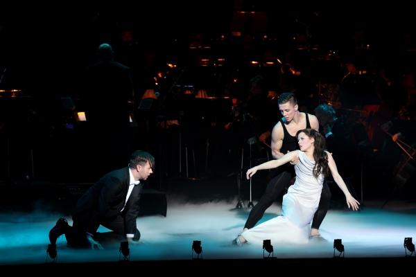 Photo Coverage: DAS PHANTOM DER OPER – Premiere im RONACHER, Wien