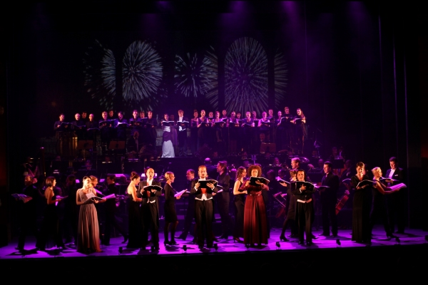 Photo Coverage: DAS PHANTOM DER OPER – Premiere im RONACHER, Wien