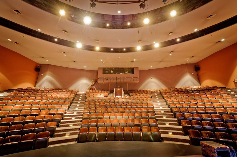 Regional Theater of the Week: Delaware Theatre Company in Wilmington, DE