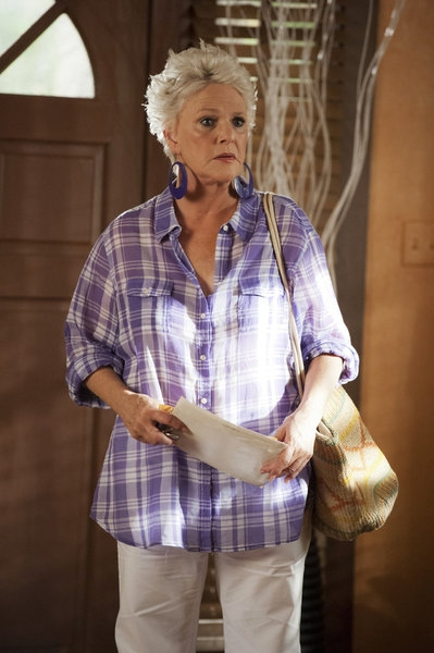 Photo Flash: First Look - BURN NOTICE's 'Best Laid Plans,' Airing 12/6