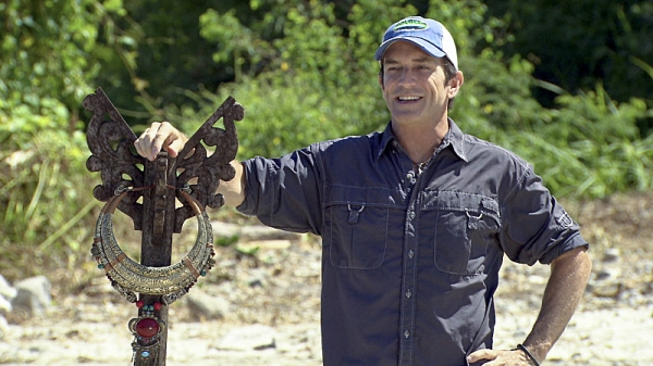 Photo Flash: First Look - Next Week's SURVIVOR: PHILIPPINES, Airs 12/5