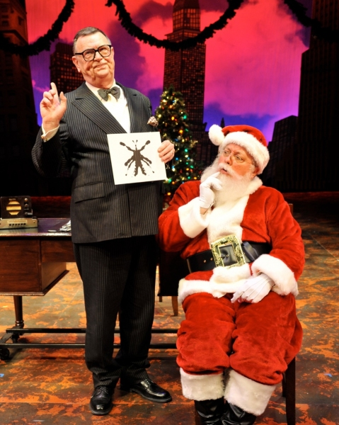 Photo Flash: First Look at Westchester Broadway Theatre's MIRACLE ON 34TH STREET
