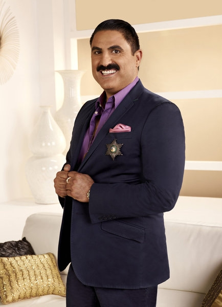 Photo Flash: First Look - Cast Promo Photos for Bravo's SHAHS OF SUNSET