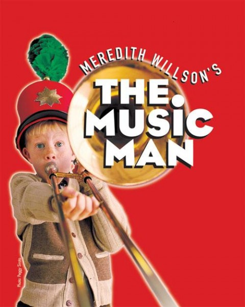 BWW Reviews: Walnut Street's THE MUSIC MAN Marches in the Holidays