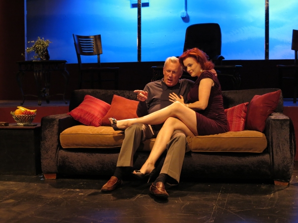 Photo Flash: First Look at Theater for the New City's SKYBOX