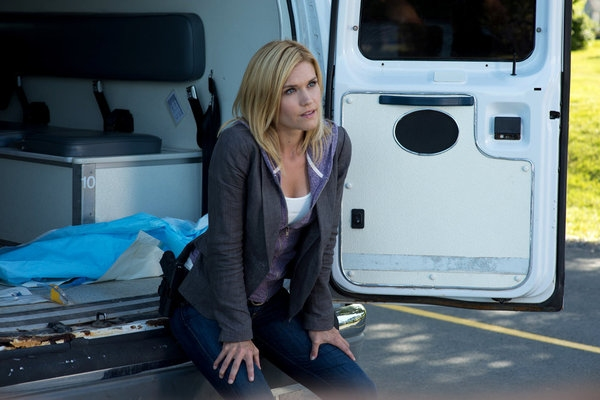 Photo Flash: First Look - HAVEN's 'Last Goodbyes,' Airing 12/7
