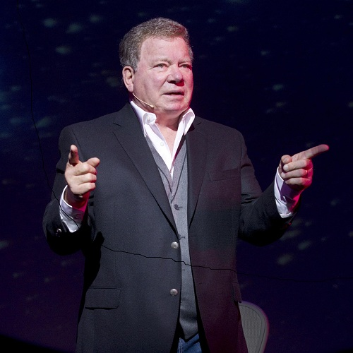 BWW Interviews: William Shatner Reflects on Life in SHATNER'S WORLD