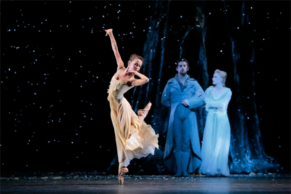 BWW Interviews: Amy Fote talks her Ballet Career, Houston Ballet, What's Next & Offers Advice