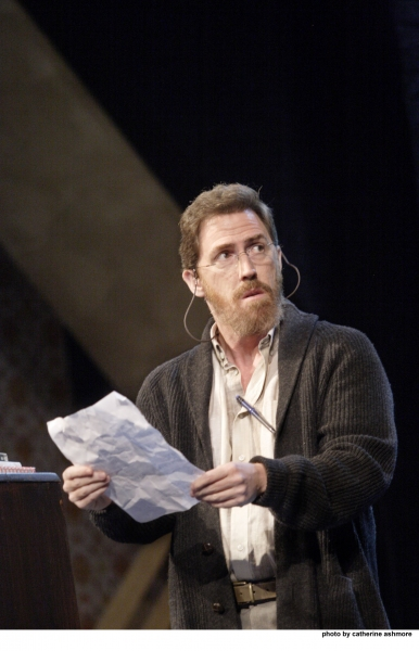 Photo Coverage: A CHORUS OF DISAPPROVAL With Jensen And Brydon Enters Final Weeks!