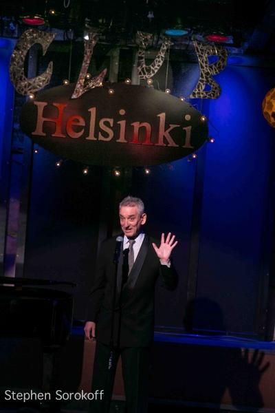 Photo Coverage: Alan Cumming Plays Helsinki Hudson